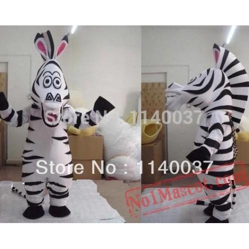 sc 1 st  Adult Animal Mascot Costumes for Soprt u0026 School & Zebra Mascot Costume