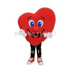 Valentine's Mascot