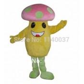 Vegetable Mascot (78)