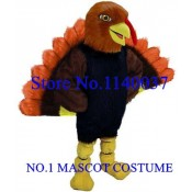 Thanksgiving Mascot
