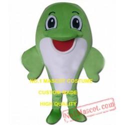 Ocean Animal Mascot