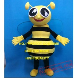Anime Cosply Costumes Spring Bee Mascot Costume
