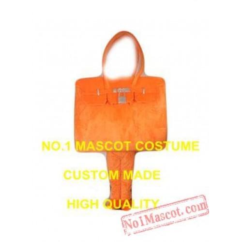 Shopping Bag Mascot Costume