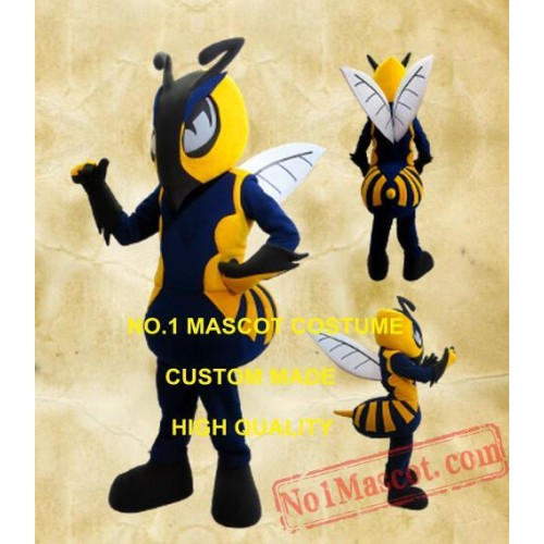 Anime Cosplay Costume Hornet Mascot Costume