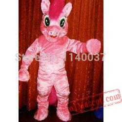 Pinkie Pie Mascot Costume
