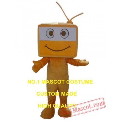 Television Mascot Costume