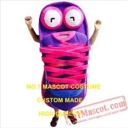 Sports Shoes Mascot Costume
