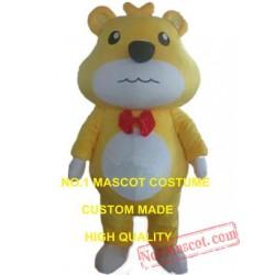 Fat Bear Mascot Costume