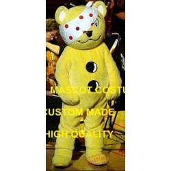 Mascot Bear Mascot Costume
