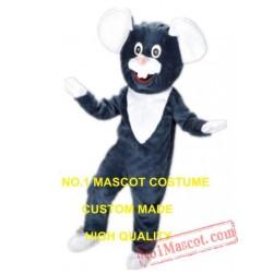 Rat Mouse Mascot Costume