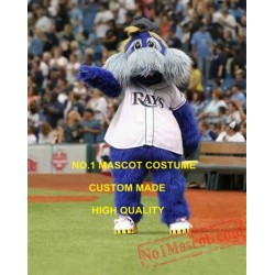 Monster Mascot Costume