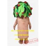 Cartoon Fruit Tree Mascot Costume