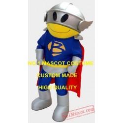 Anime Cosply Costumes Cute Little Hero Mascot Costume