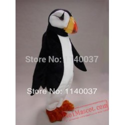 Adult Size Puffin Mascot Costume