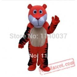 Newst Unique Design Tiger Mascot Costume