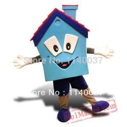 House Mascot Costume