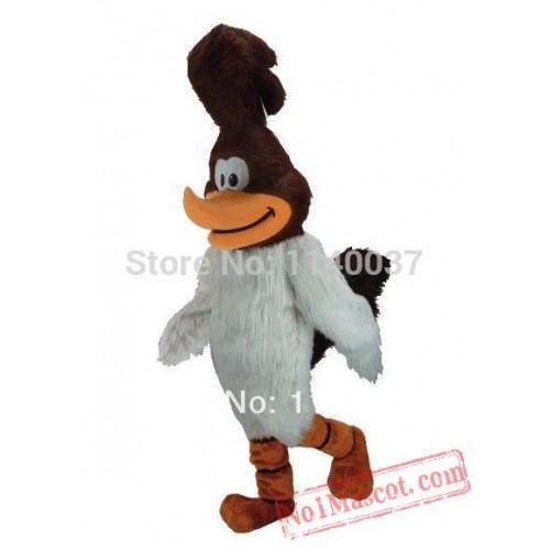 Professional Customized Roadrunner Mascot Costume