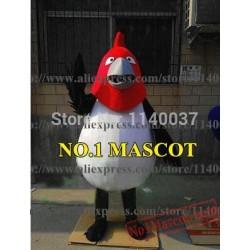 Pedro Mascot Costume