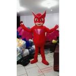 Pj Mascot Costume