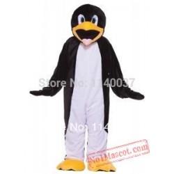 Penguin Basic Plush Mascot Costume