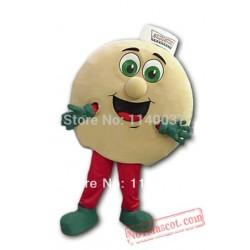 Donut Mascot Costume