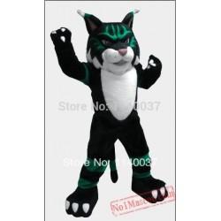 Mascot Wildcat Mascot Costume