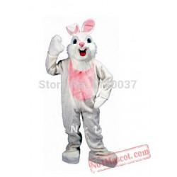 Easter Bunny Bugs Mascot Costume