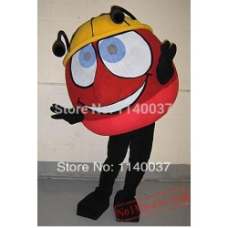 Bug Insect Mascot Costume