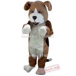Low Price Beagle Dog Mascot Costume
