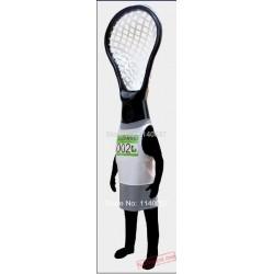 Lacrosse Stick Mascot Costume