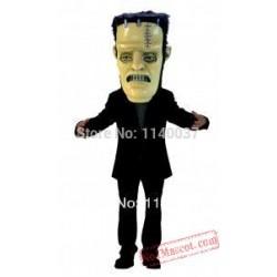 Costume Cosplay Frankenstein Monster Mascot Costume