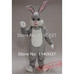 Easter Bunny Rabbit Bugs Mascot Costume