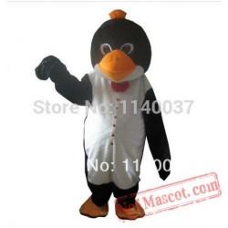 Restaurant Penguin Cook Mascot Costume