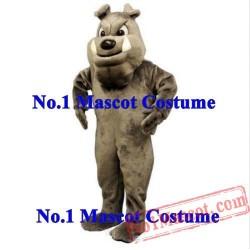 Anime Cosplay Costumes Buster Bulldog Mascot Adult Costume