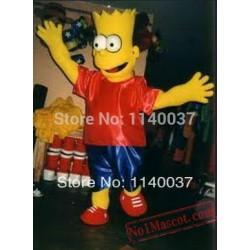 Homer Mascot Costume