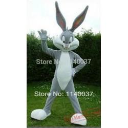 Bugs Mascot Costume